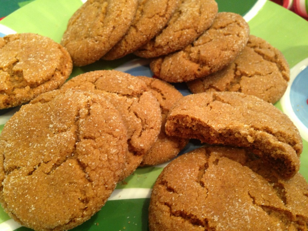 ginger cookies 11