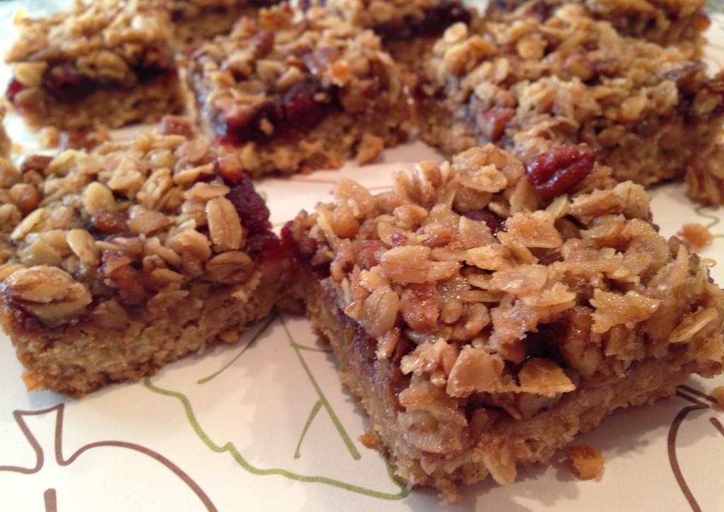 cranberry oat 2