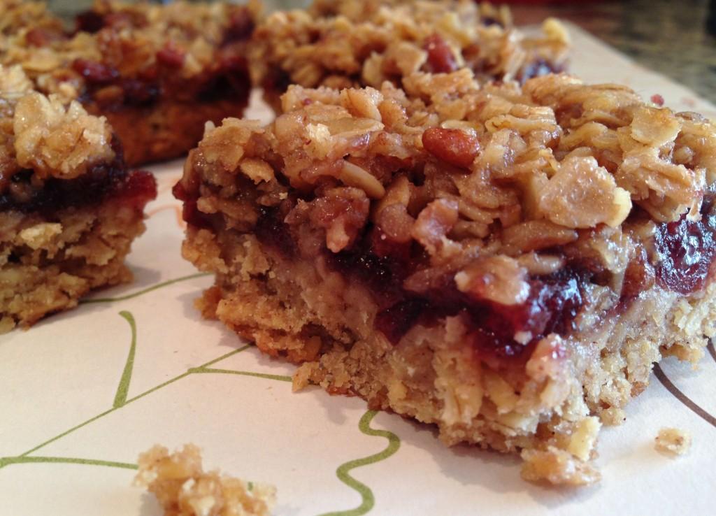 cranberry oat 6