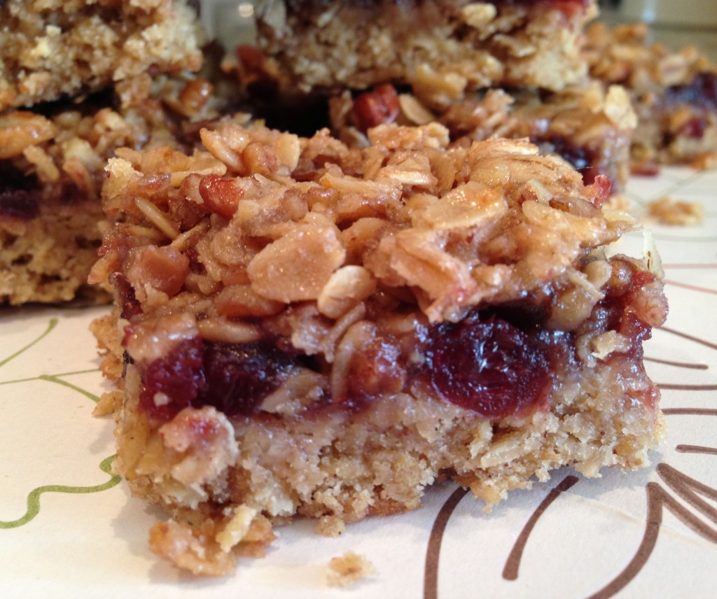 cranberry oat 8