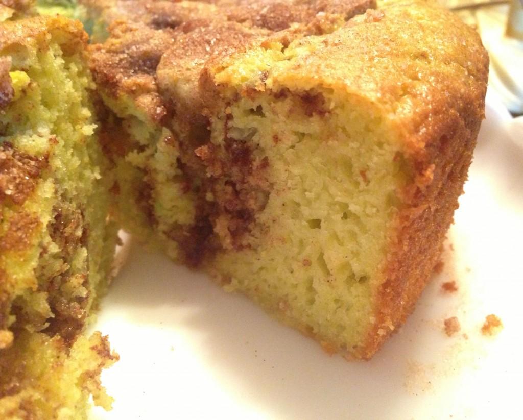 pistachio bread 5