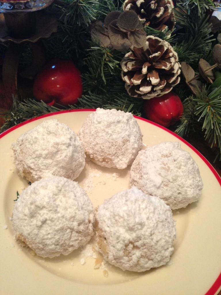 snowballs 12
