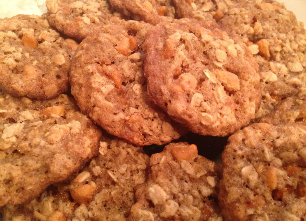 oatmeal scotchies 7