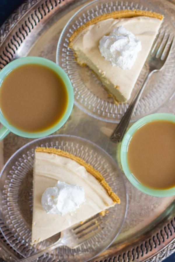 No Bake Peanut Butter Pie (4)