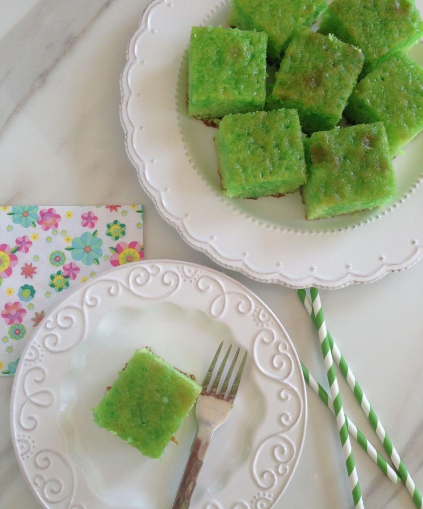 lime cake 2