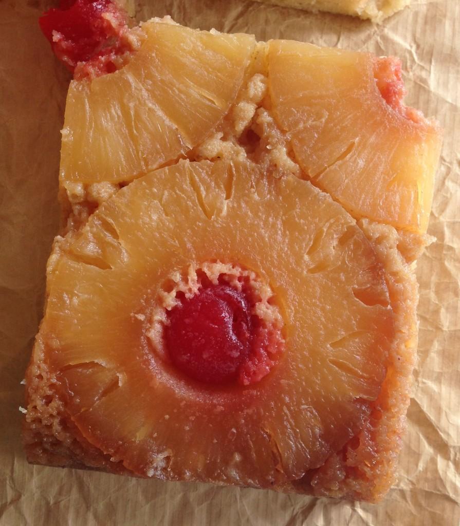 pineapple cake 6