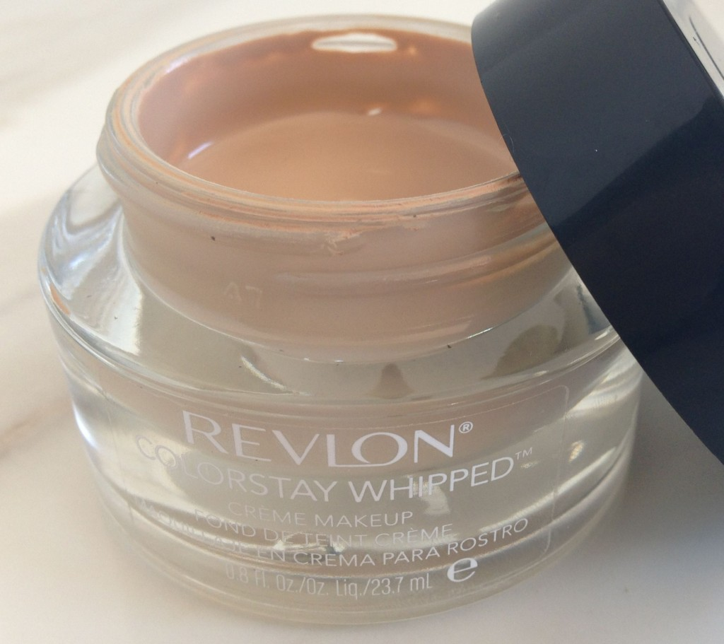 revlon colorstay whipped