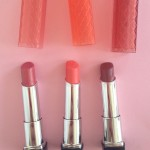 Top 5 Favorite Lip Products at the Drugstore + A Few Honorable Mentions