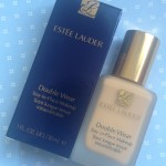Estee Lauder Double Wear Stay-in-Place Foundation Review