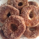 Easiest Donuts EVER! Pillsbury Biscuit Donuts