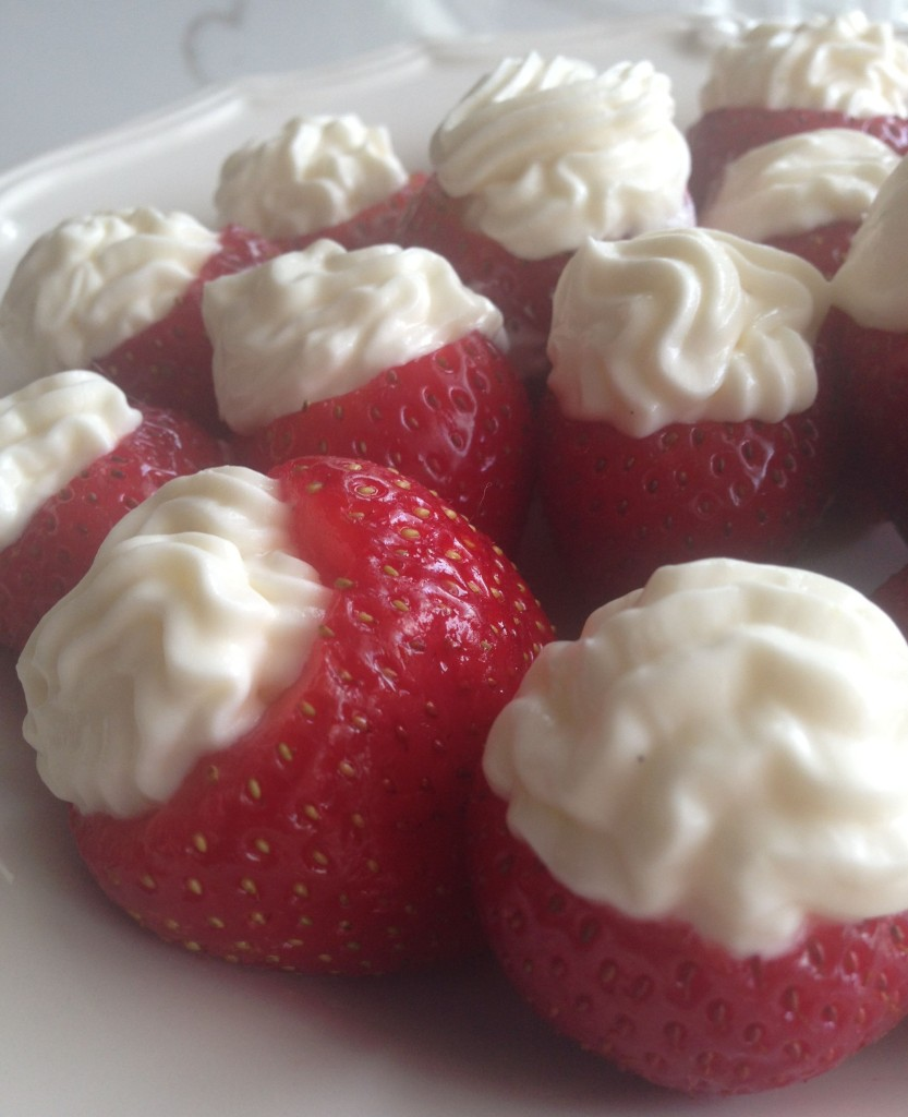 stuffed strawberries 10