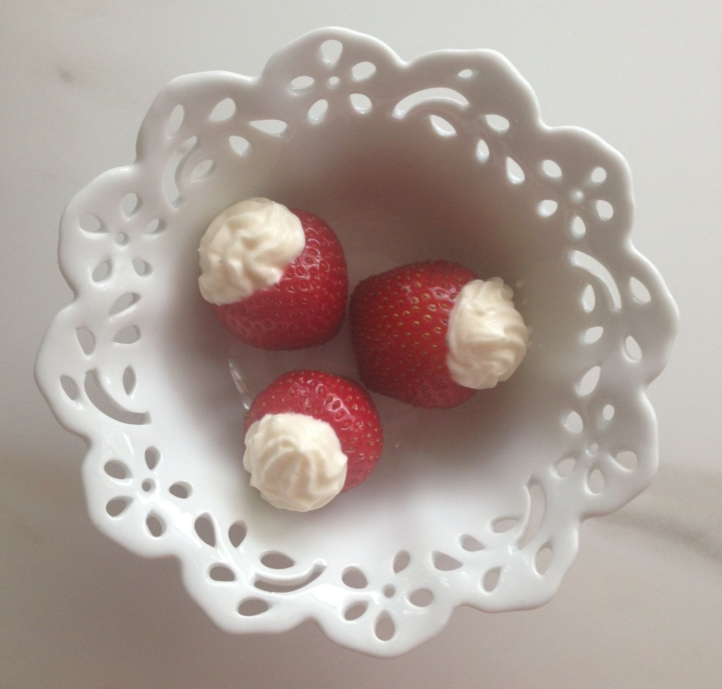 stuffed strawberries 11