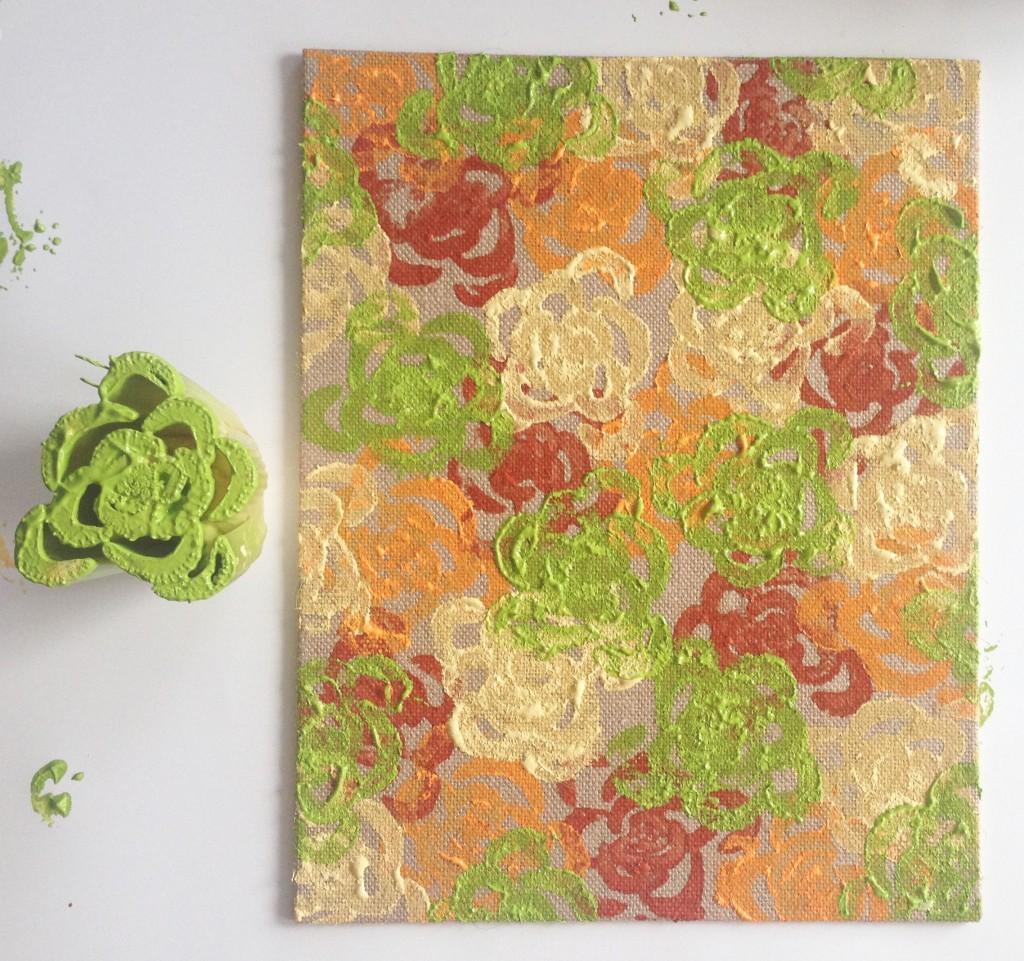 celery art 15