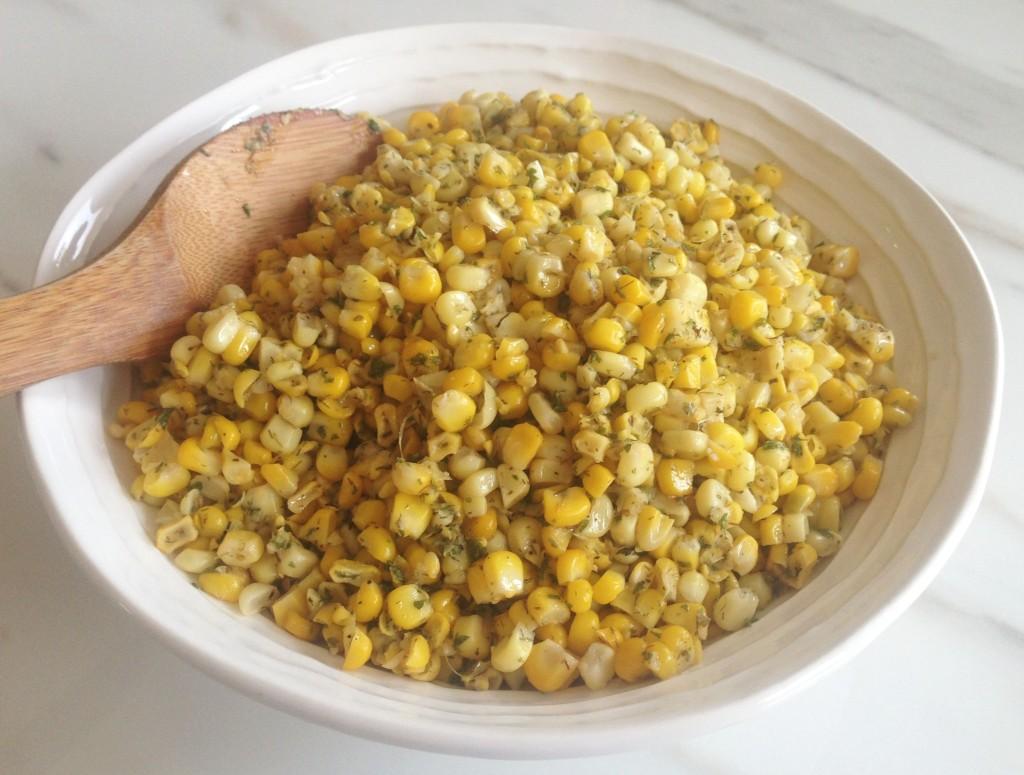 herbed corn 11