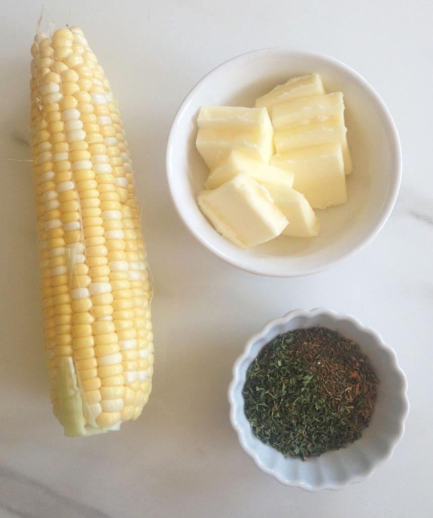 herbed corn 2