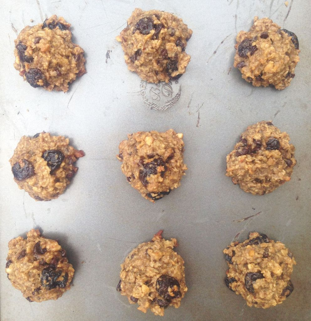 how sweet eats seriously delish breakfast cookies recipe (8)