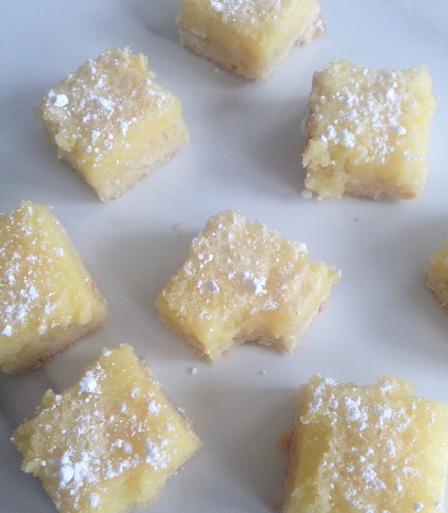lemon bars 11