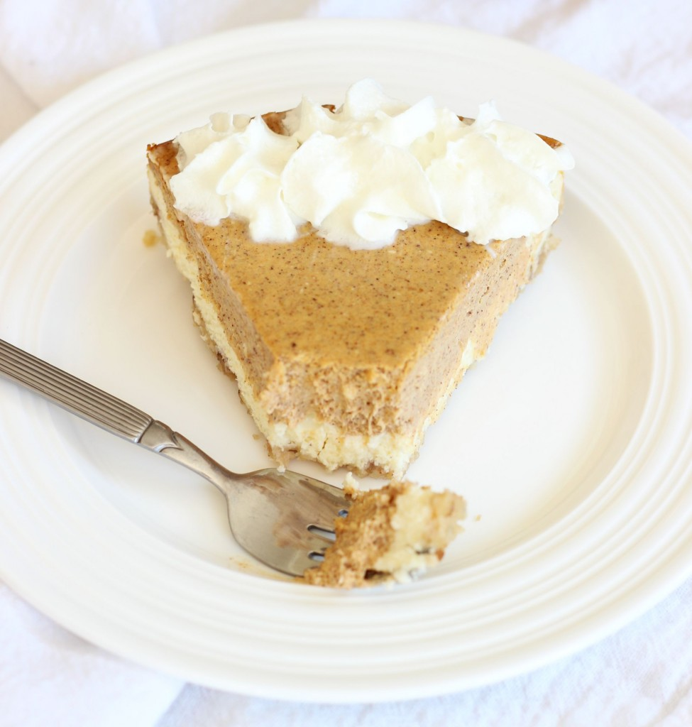 double layer pumpkin cheesecake spice with shortbread pecan crust 1 (17)