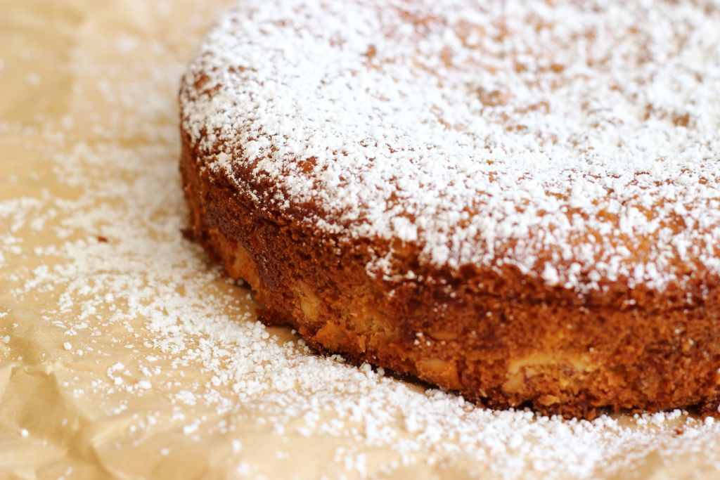 almond citrus lemon orange olive oil cake 1 (5)