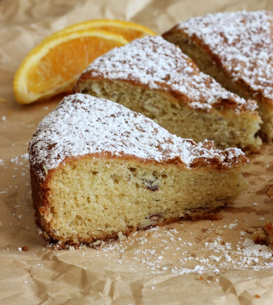 almond citrus lemon orange olive oil cake 1 (9)