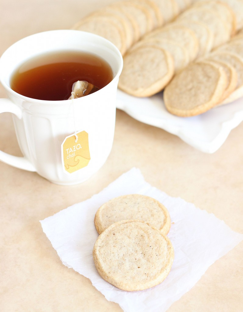 pumpkin pie spice chai tea shortbread cookies 8