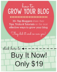 How To Grow Your Blog image