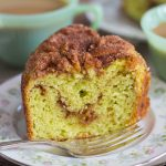 Grandma's Pistachio Bread {VIDEO!}