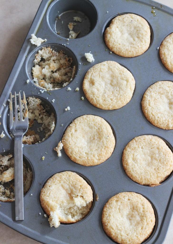 doughtnut muffins 1
