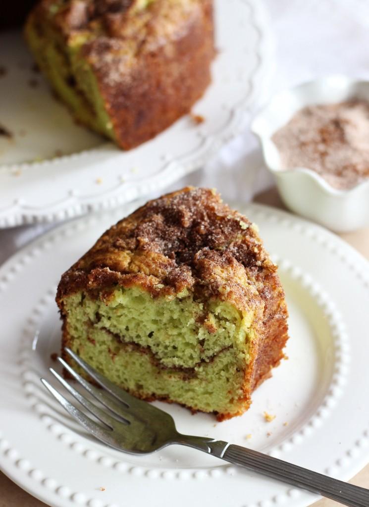 pistachio bread 18