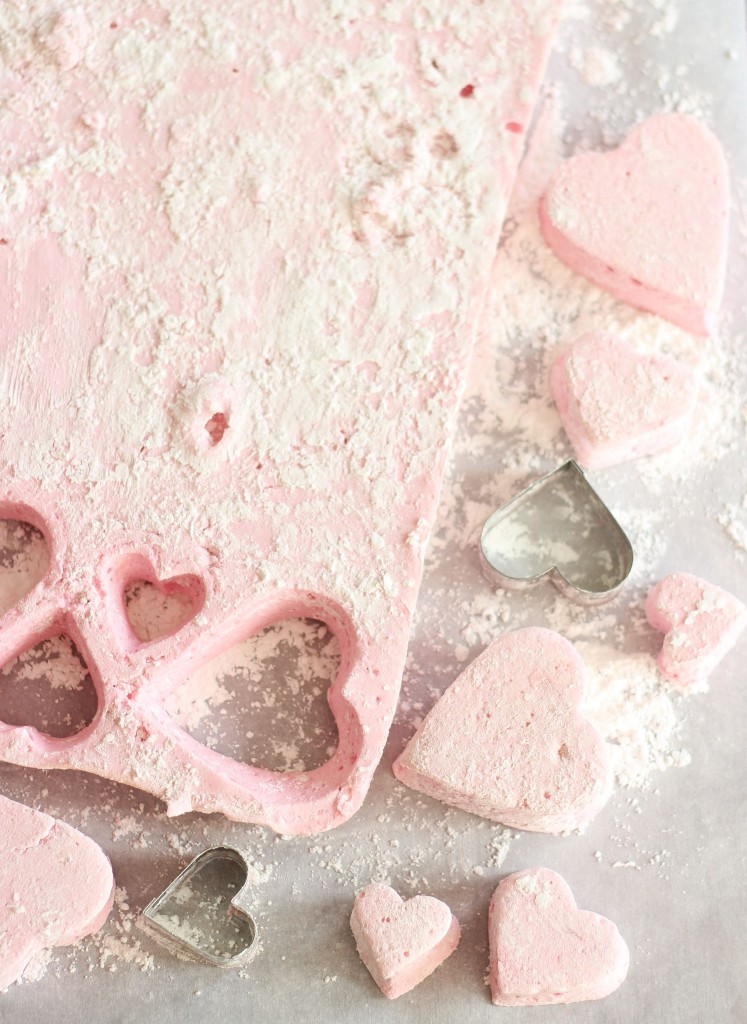 chocolate covered strawberry marshmallows 11