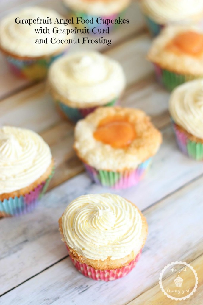 grapefruit angel food cupcakes with grapefruit curd and coconut frosting 14 pin