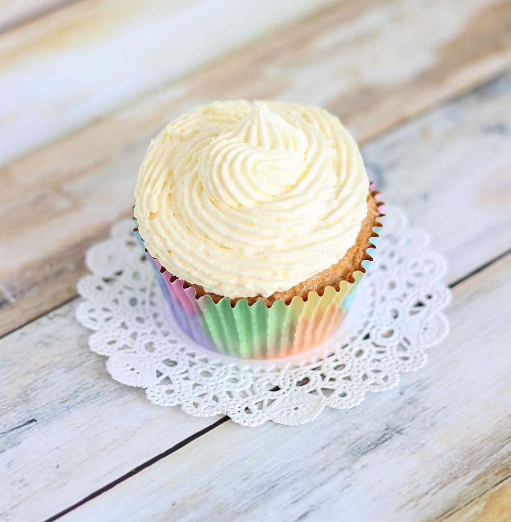 grapefruit angel food cupcakes with grapefruit curd and coconut frosting 18