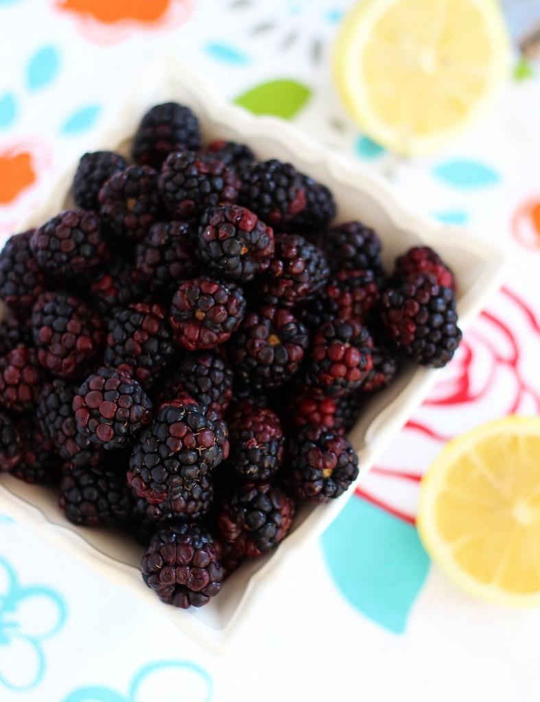 blackberry lemon curd shortcakes 5