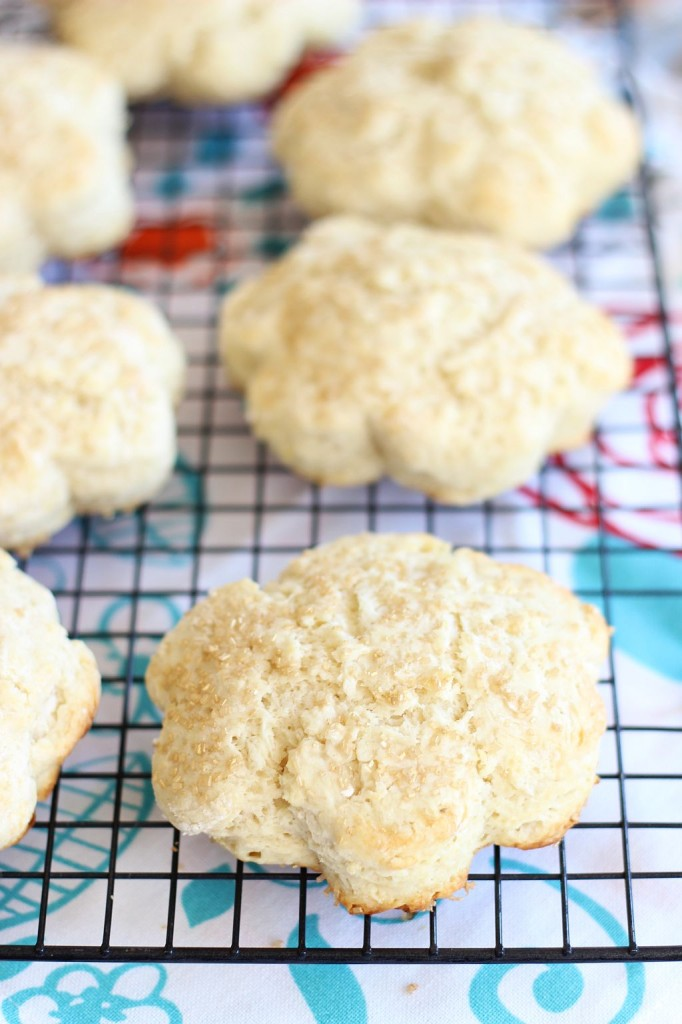 blackberry lemon curd shortcakes 8