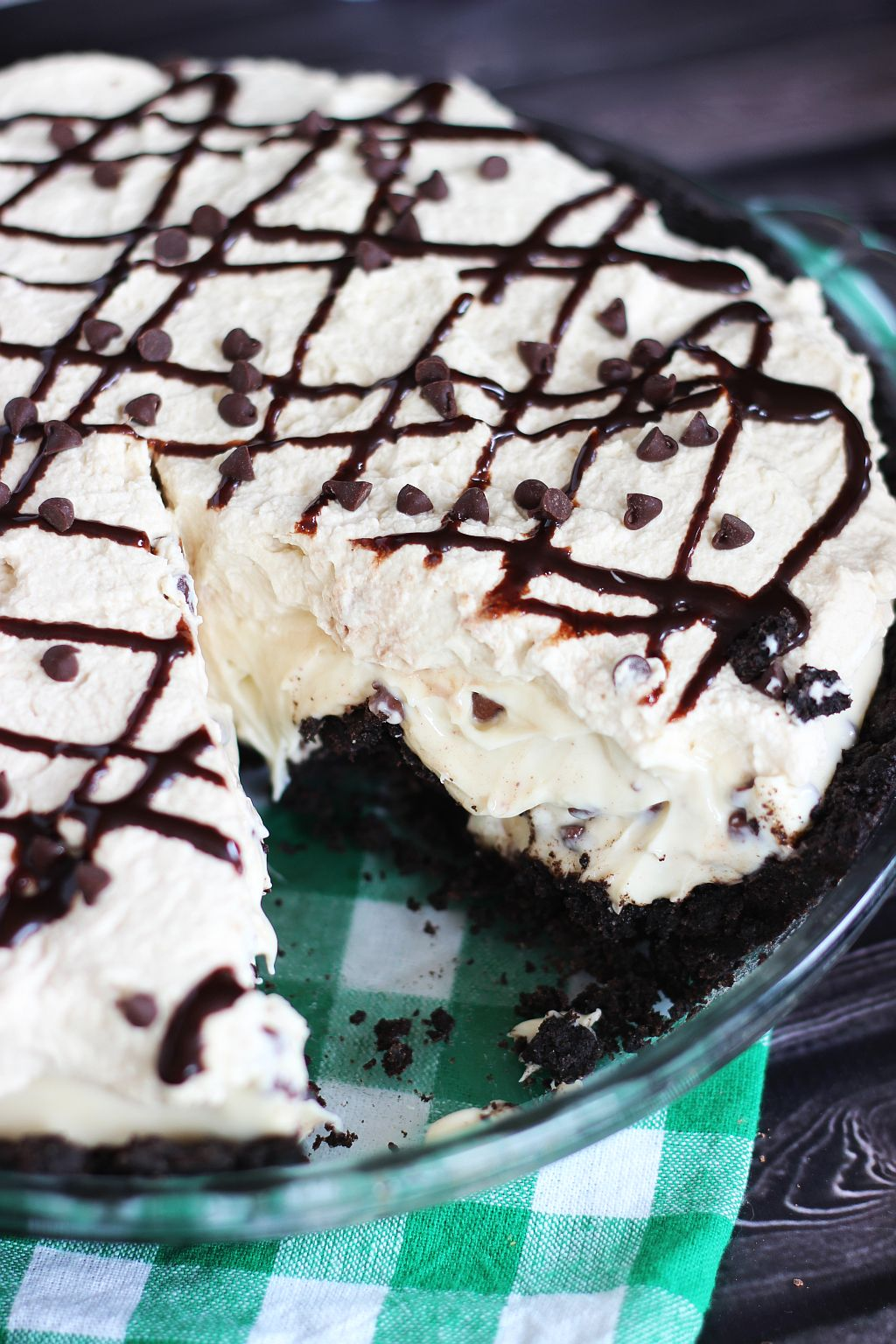 St. Patrick's Day Recipes Desserts Round-up!