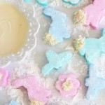 white chocolate dipped coconut marshmallows 25