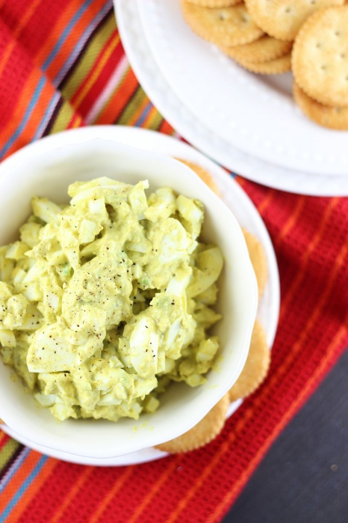 avocado egg salad 10