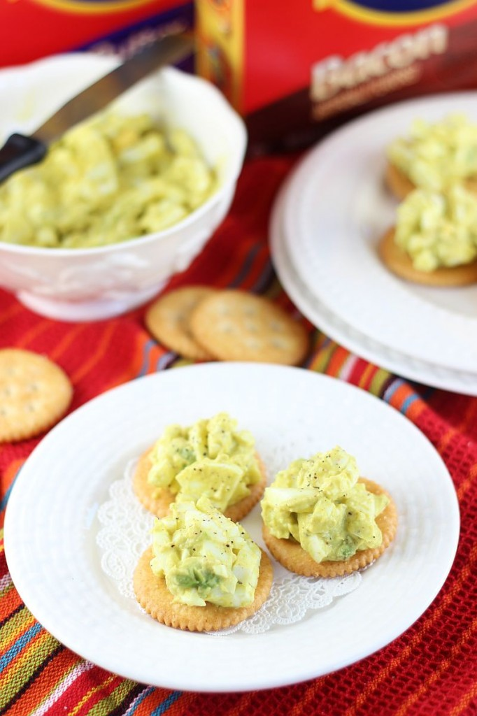 avocado egg salad 12