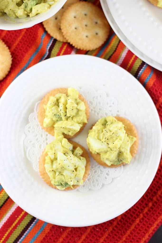 avocado egg salad 13
