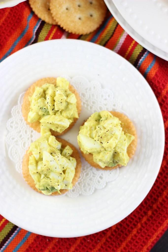 avocado egg salad 16