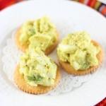 avocado egg salad 19