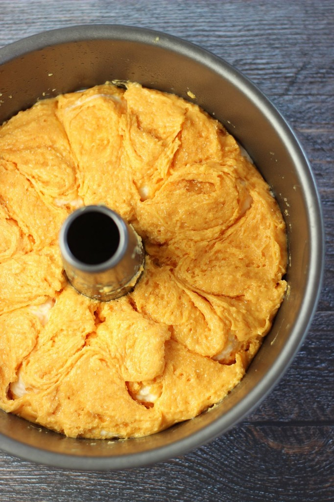 easiest orange creamsicle cheesecake bread (2)