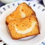 Easiest Orange Creamsicle Cheesecake Bread