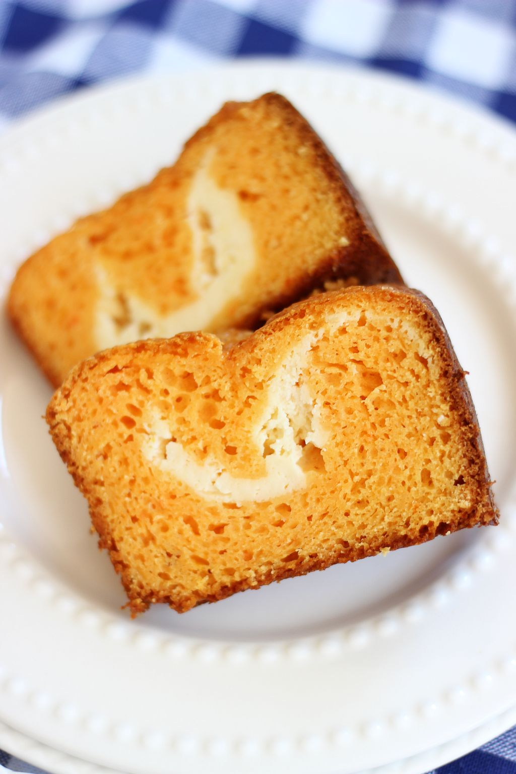 Easiest Orange Creamsicle Cheesecake Bread