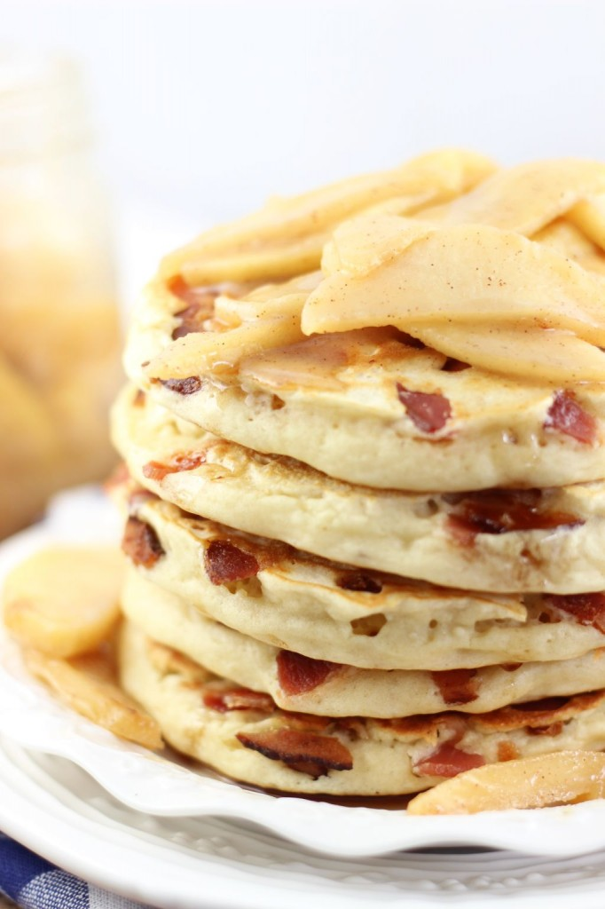 Pancake Recipe America S Test Kitchen