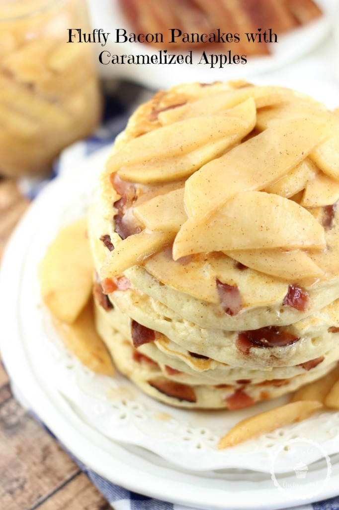 bacon pancakes with caramelizezd apples 8 pin