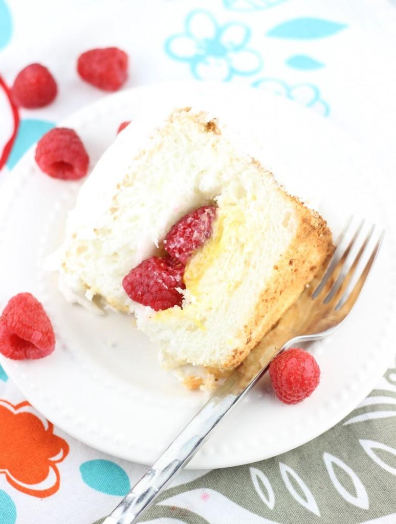 lemon raspberry angel food cake 17