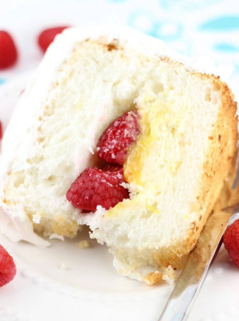 lemon raspberry angel food cake 20