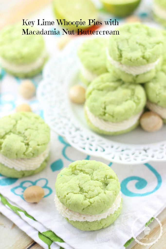 key lime whoopie pies with macadamia nut buttercream 11 pin