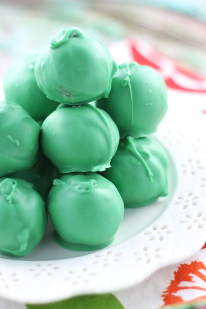 watermelon cake balls 5